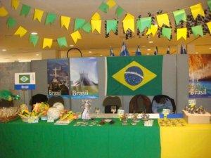 Brasil, SIWA Bazar, 17 de Novembro 2009