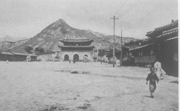 Gwanghwa-mun