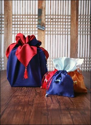 ChuSeok dia de Ação de Graças 2012